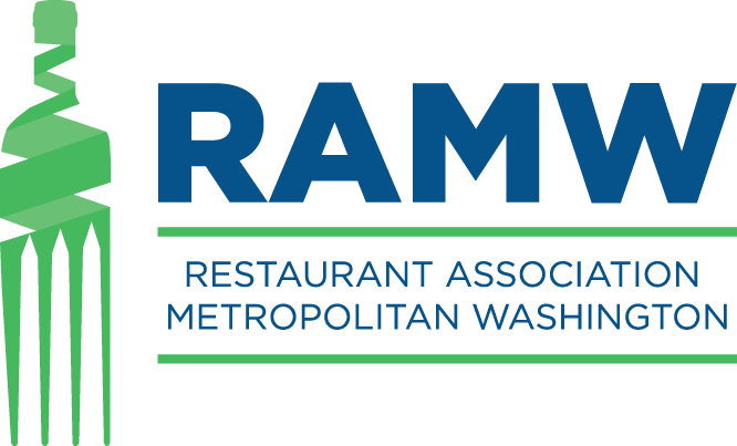 Restaurant Association Metropolitan Washington