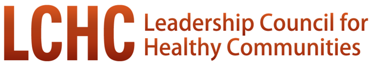 Leadership Council for Healthy Communities