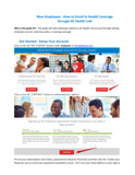 Employee Enrollment Guide