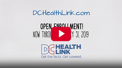 Welcome to Open Enrollment 2019
